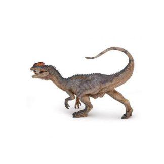 Papo Dilophosaurus Dinosaur figure - Papo 55035