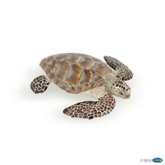 Papo Loggerhead Turtle - Marine Life figure - Papo 56005