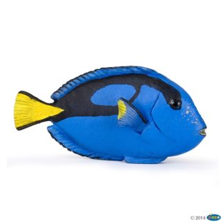Papo Surgeon Fish - Marine Life figure - Papo 56024
