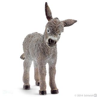 Donkey foal - Schleich 13746