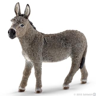 Donkey - Schleich 13772