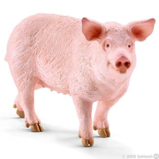 Pig - Schleich 13782