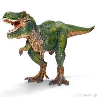 Schleich Tyrannosaurus Rex figure - Schleich 14525