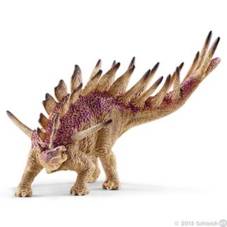 Schleich Kentrosaurus Dinosaur figure - Schleich 14541