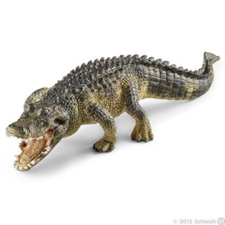 Schleich Alligator Wild Life figure - Schleich 14727 | LeVida Toys