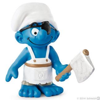 Ship's Cook Smurf - Schleich 20764