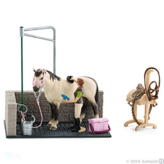 Horse Wash Area - Schleich 42104