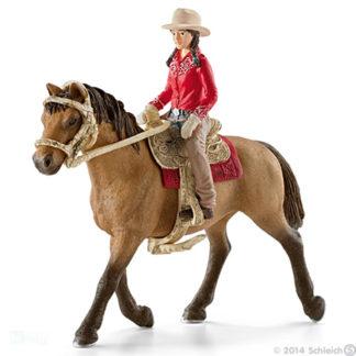Western Rider - Schleich 42112