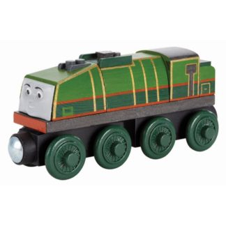 Thomas & Friends Wooden Railway: Gator - Fisher Price BDG06