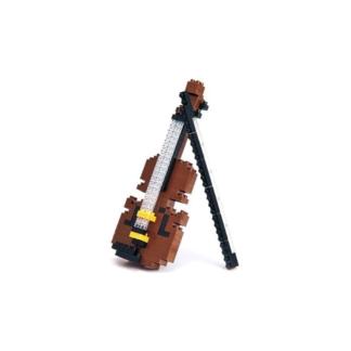 Violin - Nanoblock NBC-018