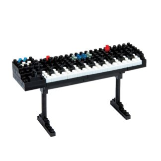 Synthesizer - Nanoblock NBC-038