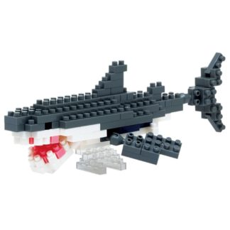 Great White Shark - Nanoblock NBC-082