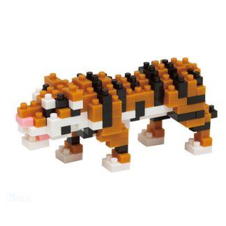 Bengal Tiger - Nanoblock NBC-104