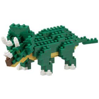 Triceratops - Nanoblock NBC-112