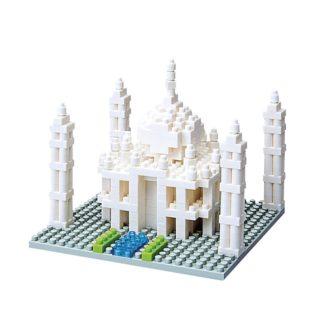 Taj Mahal - Nanoblock NBH-008