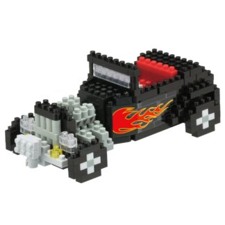 Hot Rod - Nanoblock NBH-072