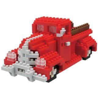 Pickup Truck - Nanoblock NBH-073