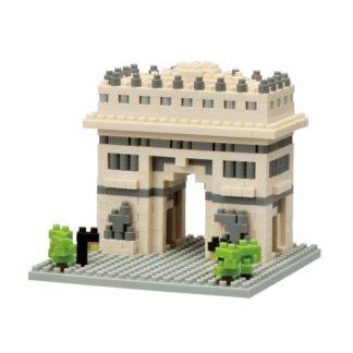 Arc de Triomphe - Nanoblock NBH-075