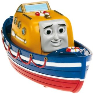 Thomas & Friends Take-n-Play: Captain - Fisher Price T4198