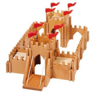 Knight's Castle - Holztiger 80347