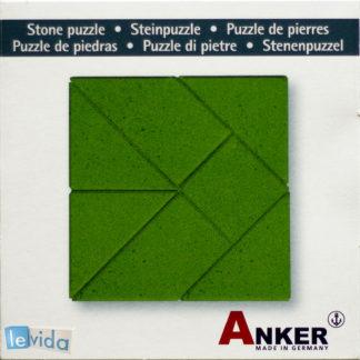 Wrath Breaker - Stone Puzzle - Anker