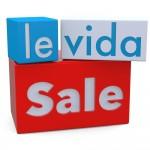 LeVida Special Offers