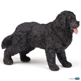Papo Newfoundland - Dog & Cat Companions - Papo 54018