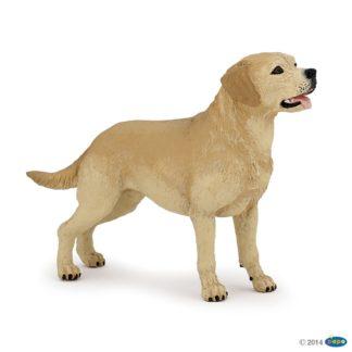 Papo Labrador - Dog & Cat Companions figure - Papo 54029