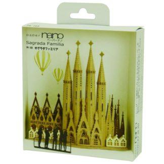 Sagrada Familia - Paper Nano - PN-105