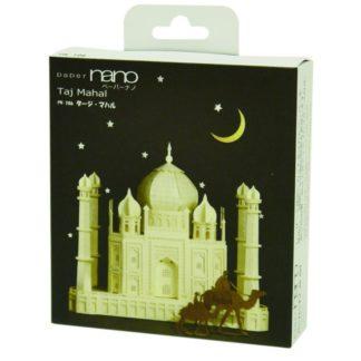 Taj Mahal - Paper Nano - PN-106