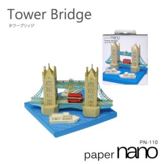 Tower Bridge - Paper Nano- PN-110