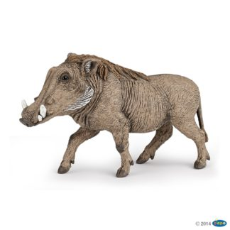Papo Warthog Wild Animal Kingdom figure - Papo 50180
