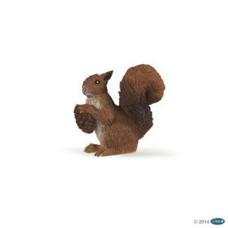 Papo Squirrel Wild Animal Kingdom figure - Papo 53007