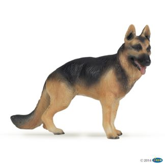 Papo German Shepherd - Dog & Cat Companions - 54004