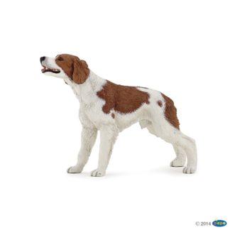 Papo Epagneul Breton - Dog & Cat Companions - 54024