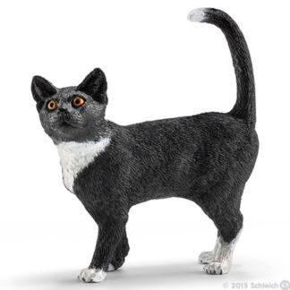 Cat, standing - Schleich 13770