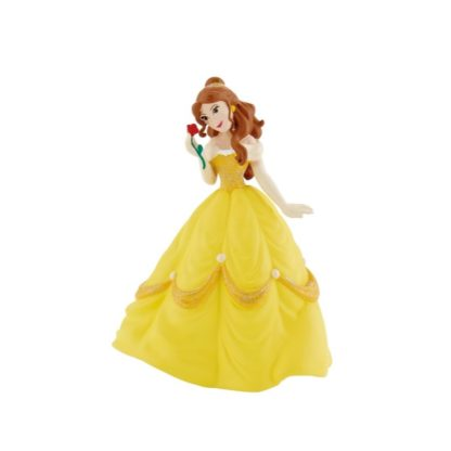 Belle / Beauty - Beauty and the Beast figure by BULLYLAND - 12401