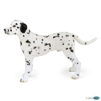 Papo Dalmatian - Dog & Cat Companions figure - 54020