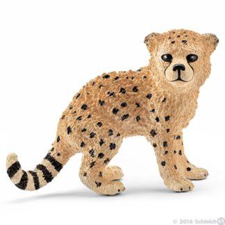 Cheetah, Cub - Schleich 14747