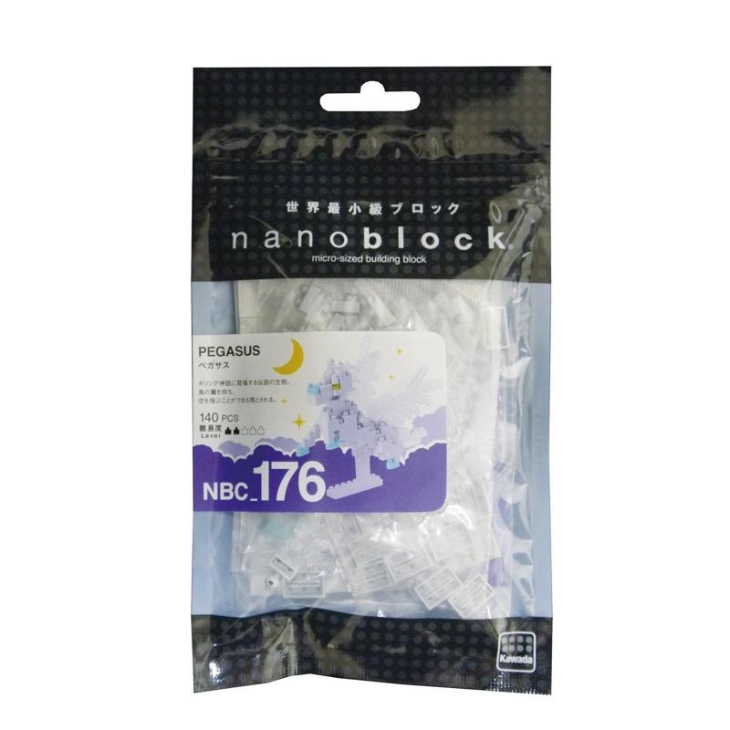 Mini Collection Series NBC175 nanoblock Phoenix 140 pcs Age 12+ New