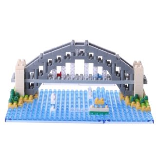 Sydney Harbour Bridge - Nanoblock NBH-101