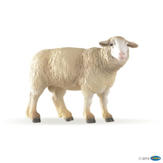 Merino Sheep - Papo 51041