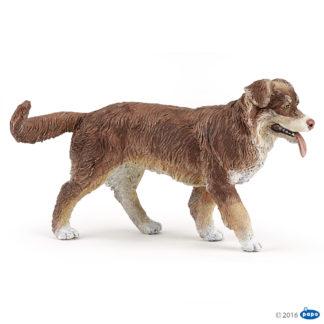 Papo Australian Sheperd - Dog & Cat Companions - 54038