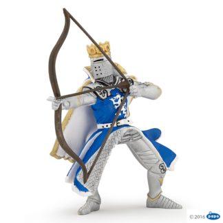 Papo Dragon King with Bow and Arrow - Medieval Era figure - Papo 39795
