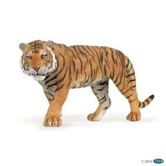 Papo Tiger Wild Animal Kingdom figure - Papo 50004