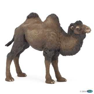 Papo Batrian Camel Wild Animal Kingdom figure - Papo 50129