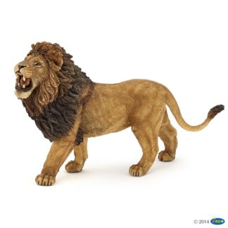 Papo Lion Wild Animal Kingdom figure - Papo 50157