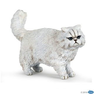 Papo Persian Cat - Dog & Cat Companions figure - 54042