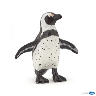 Papo African Penguin Wild Animal Kingdom figure - Papo 56017