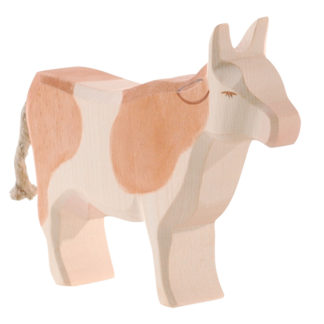 Cow, brown - Ostheimer 11022